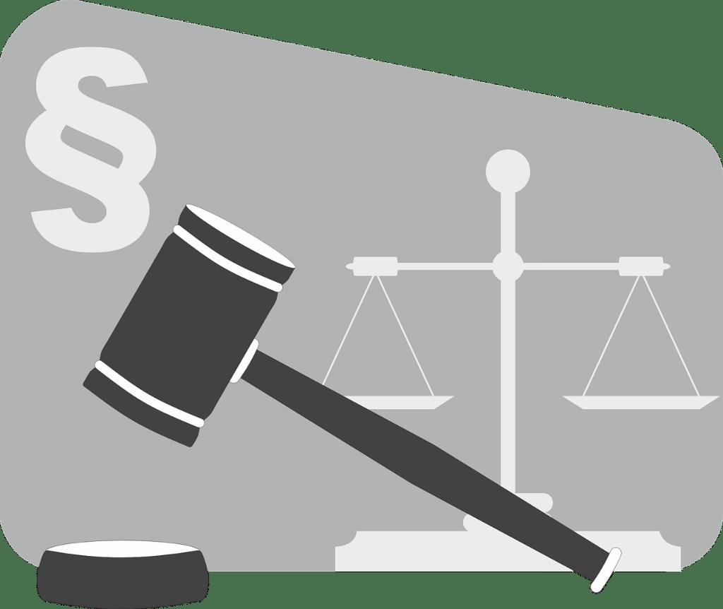 장애인 무료 법률 구조제도