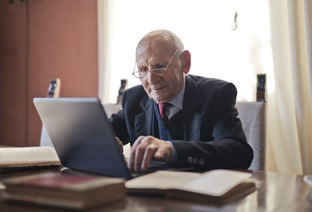 Elderly Employment Maintenance Subsidy